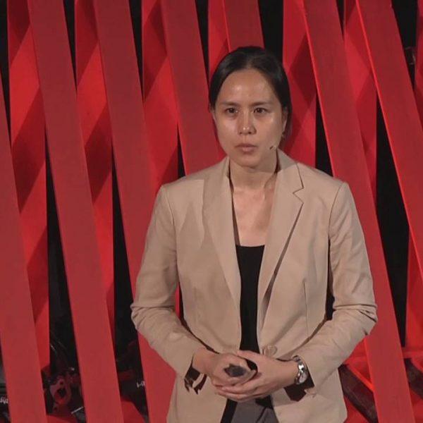 การศึกษาไทยไม่แตกหัก Pearl Phaovisaid | TEDxThammasatU
